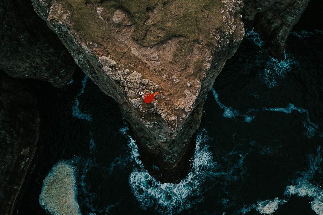 Faroe Islands Elopement | Oleg Tru - Wedding Photographer