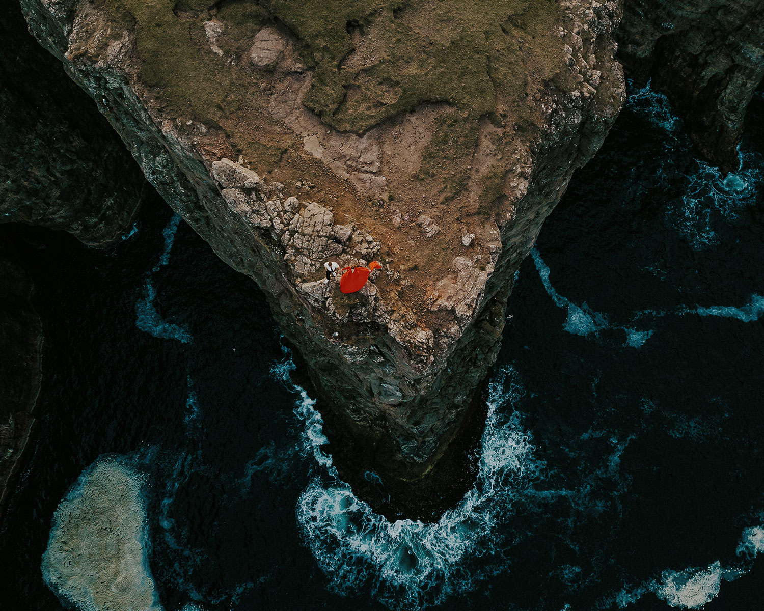 Faroe Islands Adventurous Elopement – Part 3