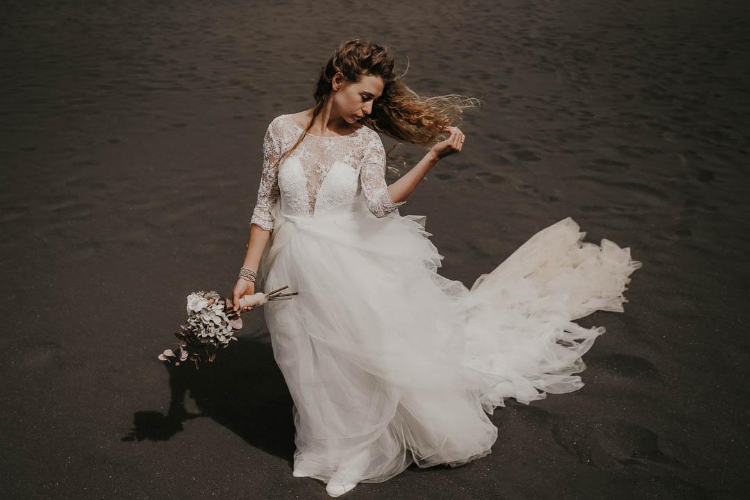 Faroe Islands adventurous wedding | Oleg Tru wedding photographer