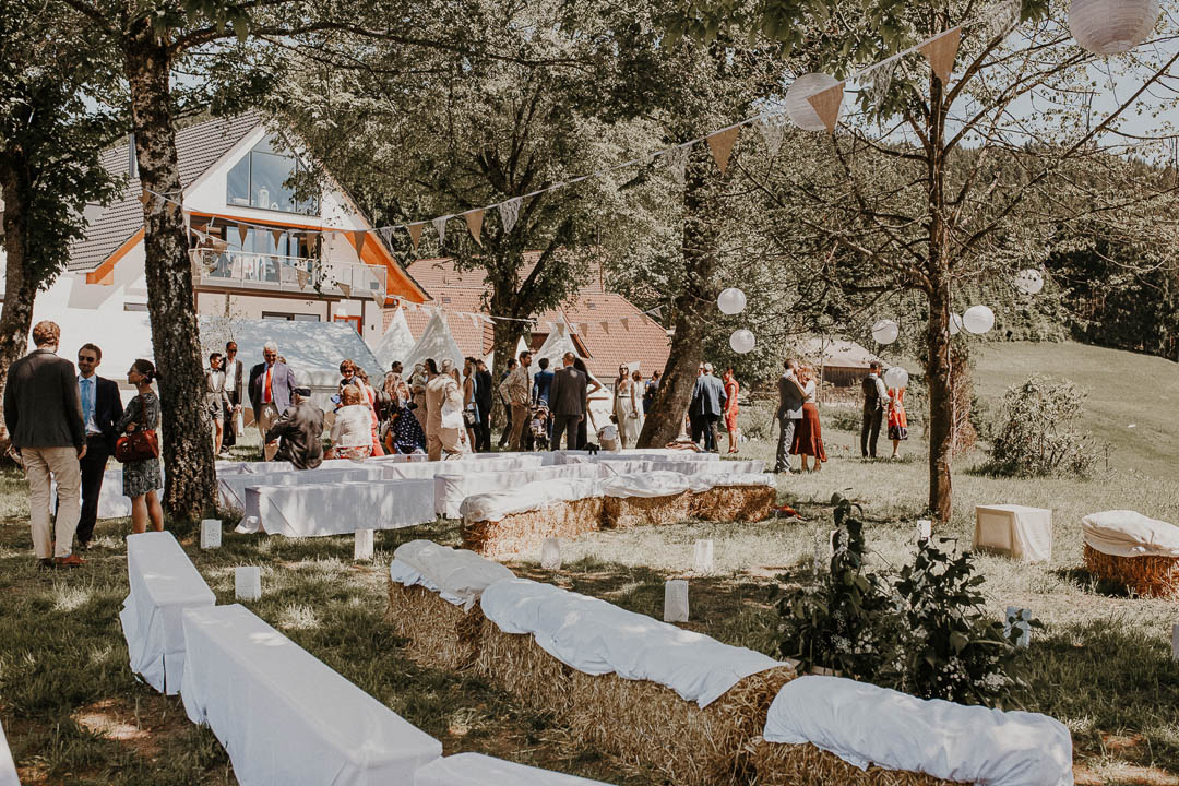 Black Forest Wedding photographer
