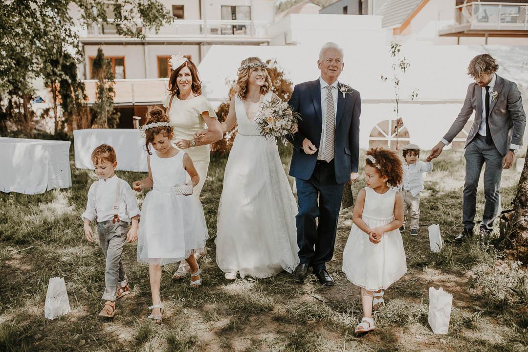 Black Forest (Schwarzwald) Wedding photographer - Oleg Tru