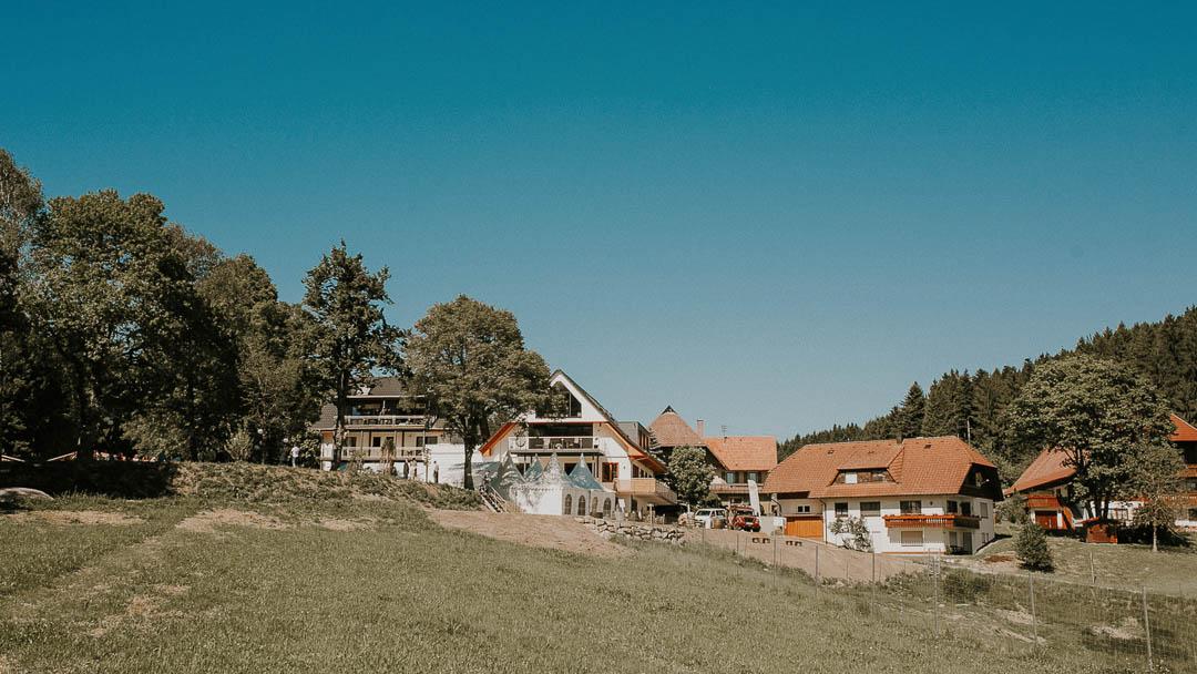 Gasthaus Nillhof Hochzeitslocation im Schwarzwald