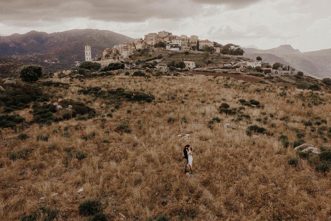 Korsika Elopement in Südfrakreich   Oleg Tru - Hochzeitsfotograf