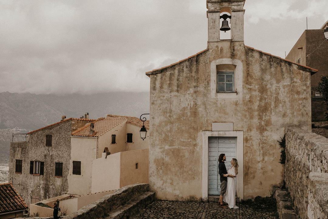 Korsika Elopement in Südfrakreich | Oleg Tru - Hochzeitsfotograf