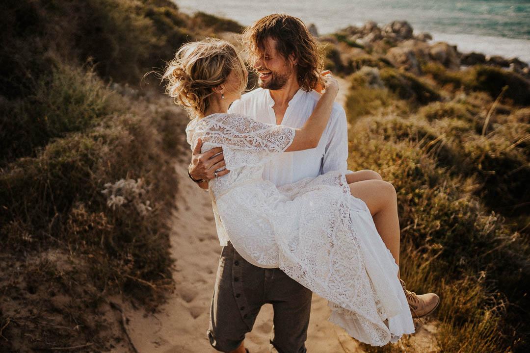 Korsika (Südfrankreich) Hochzeits-Shooting | OIeg Tru - Hochzeitsfotograf