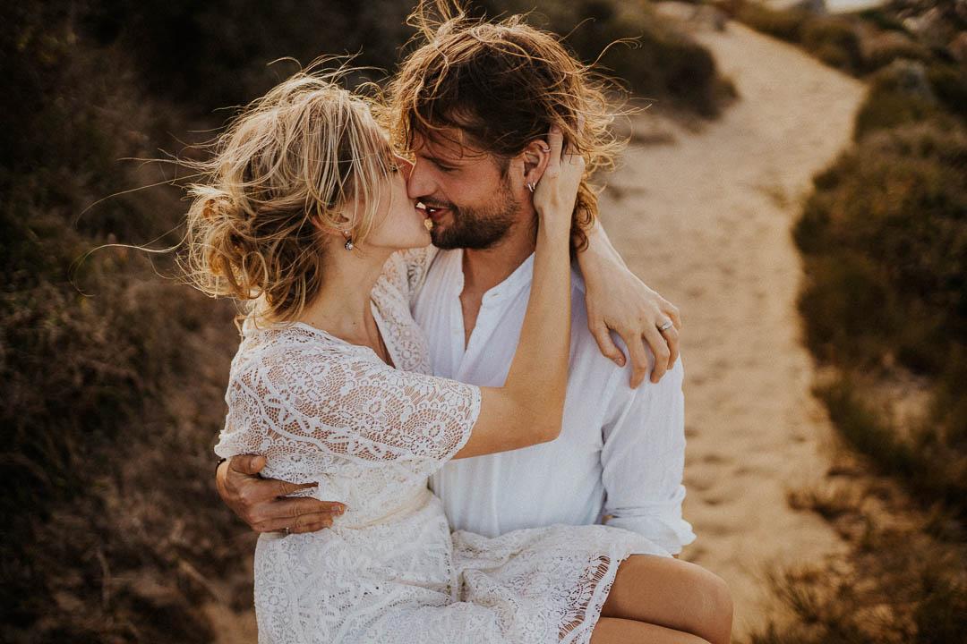 Korsika Hochzeits-Shooting in Südfrankreich | OIeg Tru - Hochzeitsfotograf
