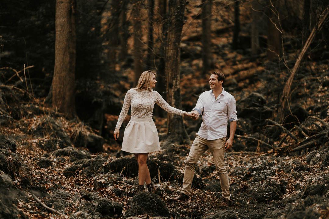Pforzheim Verlobungs-Shooting