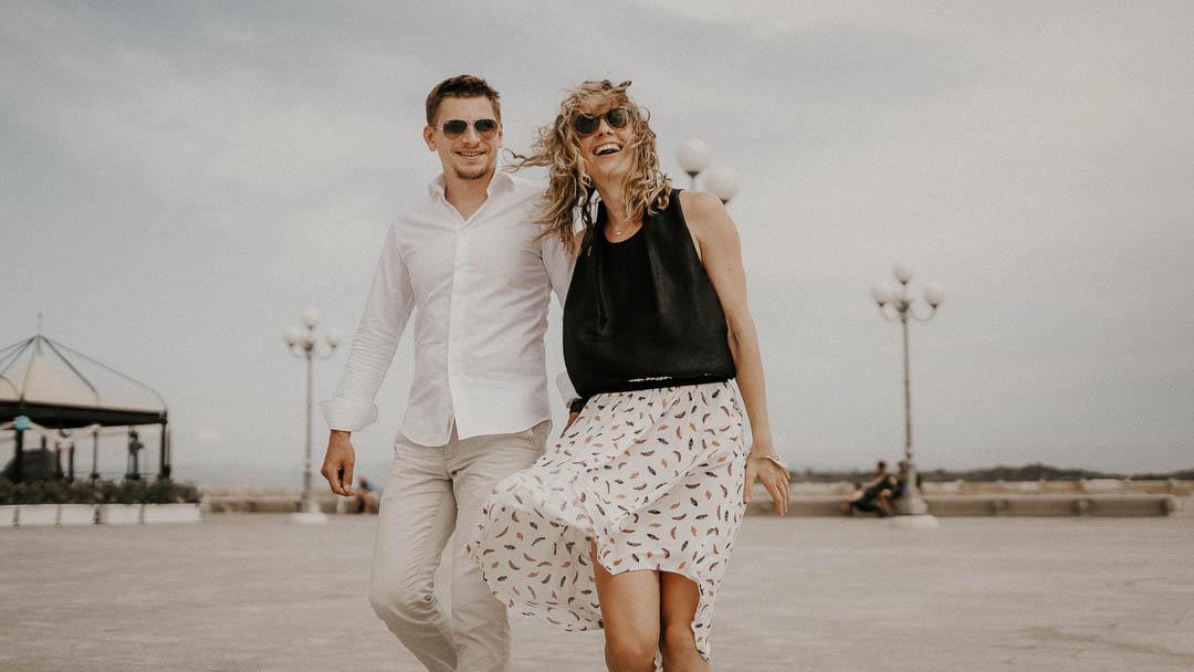 Sardinien Verlobungs-Shooting | Oleg Tru - Hochzeitsfotograf