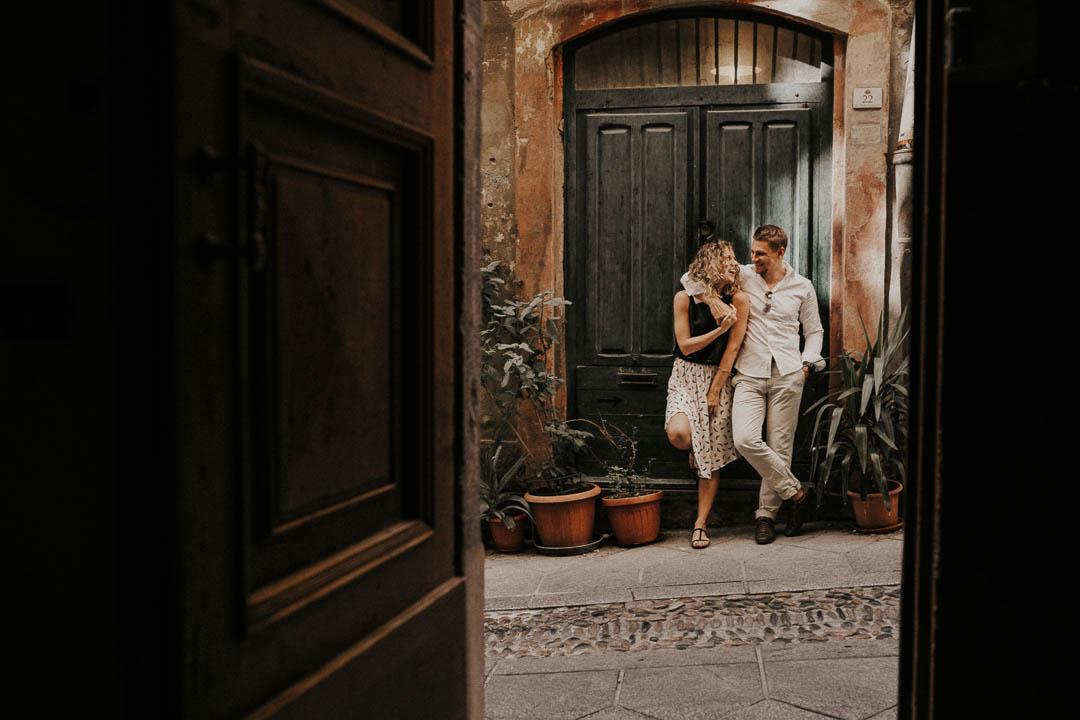 Sardinia Italy engagement shoot | Oleg Tru - wedding photographer
