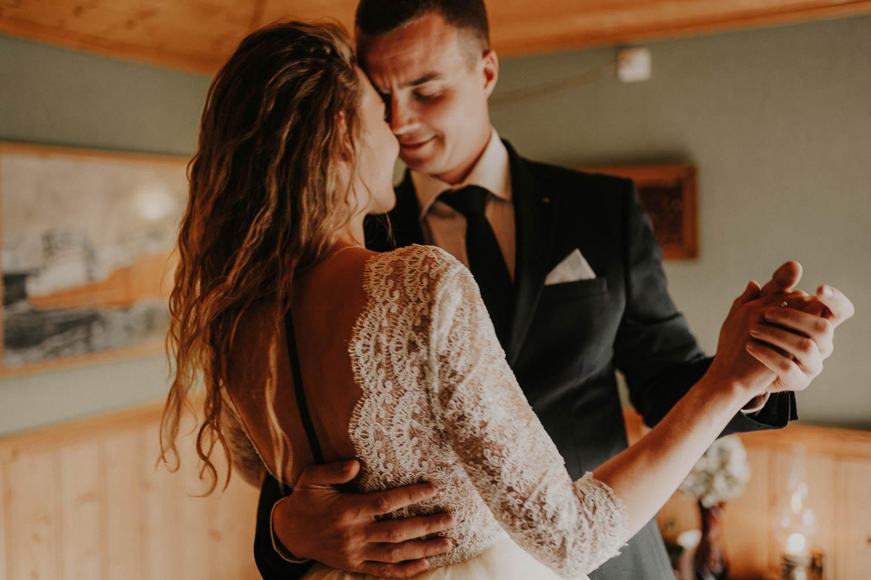 Faroe Islands adventurous elopement | Oleg Tru wedding photographer