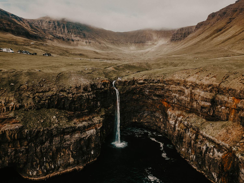 Färöer Inseln abenteuerliches Elopement – Teil 1