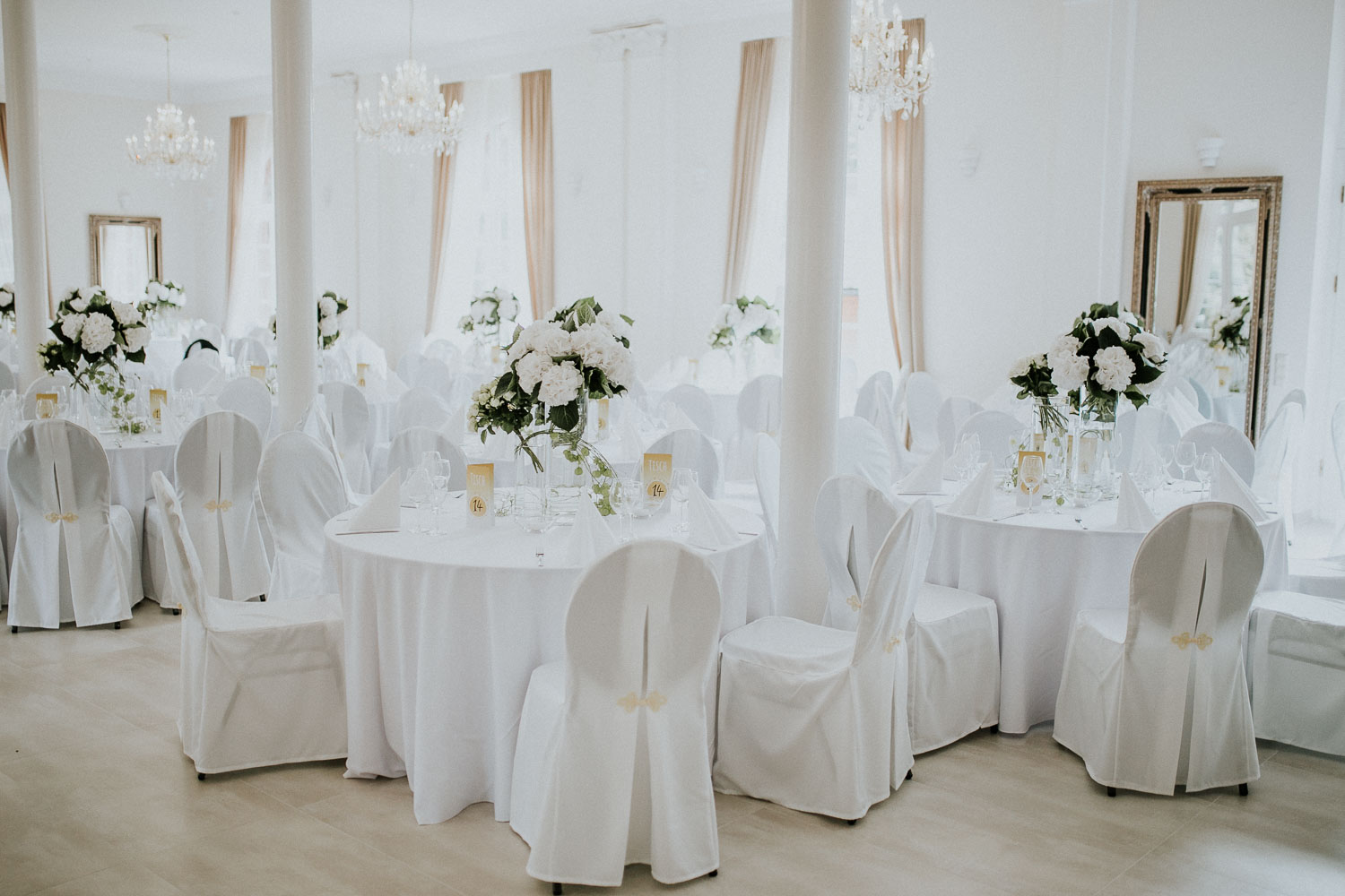 Altes Kurhotel Pforzheim Wedding