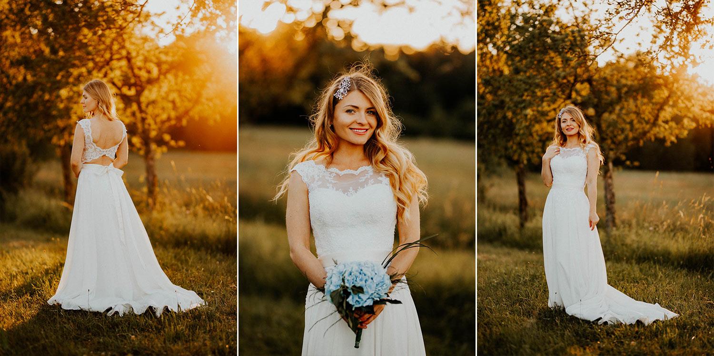 Hochzeitsshooting in Pforzheim Schwarzwald - Oleg Tru Hochzeitsfotograf