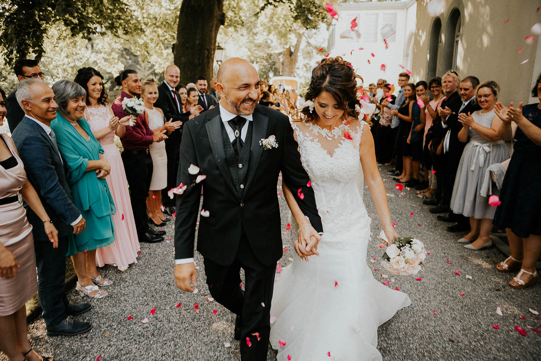 Steigenberger Inselhotel wedding shooting in Constance - Oleg Tru destination wedding photographer