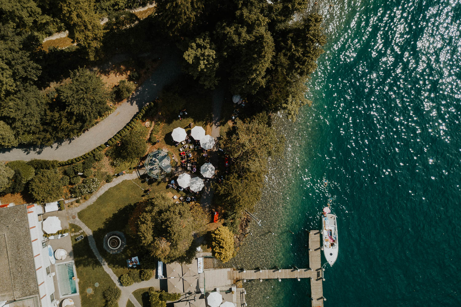 Vitznauerhof Luzern Wedding - Oleg Tru destination wedding photographer