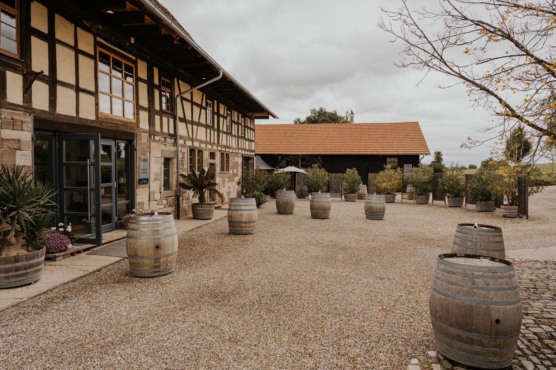 Weingut Steinbachhof Hochzeit | Oleg Tru - Hochzeitsfotograf